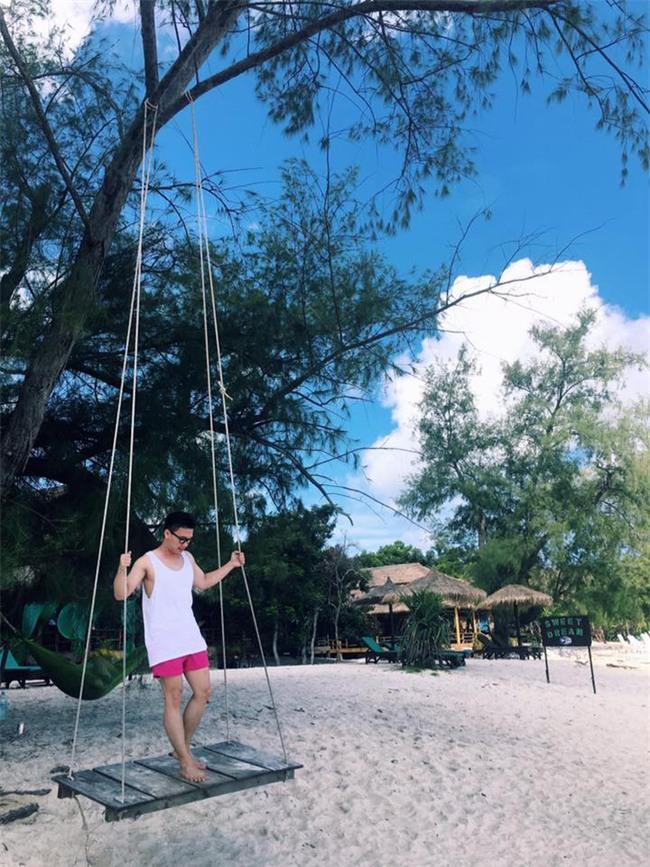 Ngay gần Việt Nam có 5 bãi biển thiên đường đẹp nhường này, không đi thì tiếc lắm! - Ảnh 14.