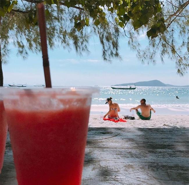 Ngay gần Việt Nam có 5 bãi biển thiên đường đẹp nhường này, không đi thì tiếc lắm! - Ảnh 20.