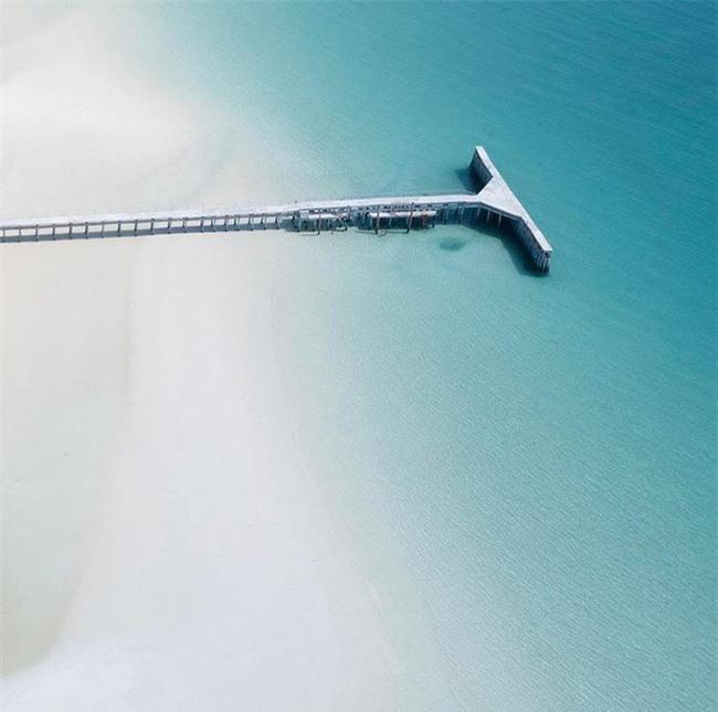 Ngay gần Việt Nam có 5 bãi biển thiên đường đẹp nhường này, không đi thì tiếc lắm! - Ảnh 21.