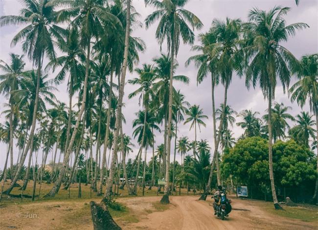 Ngay gần Việt Nam có 5 bãi biển thiên đường đẹp nhường này, không đi thì tiếc lắm! - Ảnh 49.