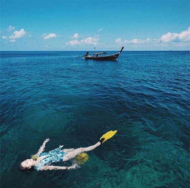 Ngay gần Việt Nam có 5 bãi biển thiên đường đẹp nhường này, không đi thì tiếc lắm! - Ảnh 6.
