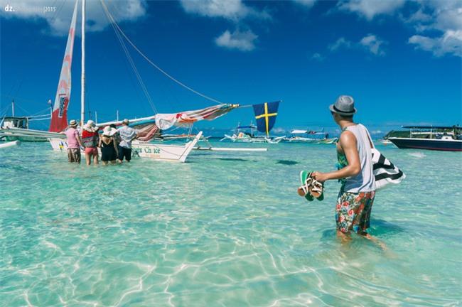 Ngay gần Việt Nam có 5 bãi biển thiên đường đẹp nhường này, không đi thì tiếc lắm! - Ảnh 65.