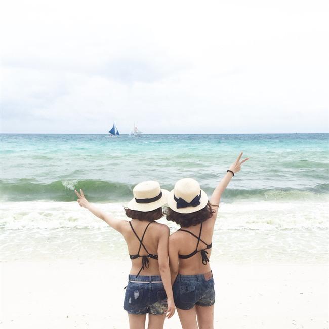 Ngay gần Việt Nam có 5 bãi biển thiên đường đẹp nhường này, không đi thì tiếc lắm! - Ảnh 70.