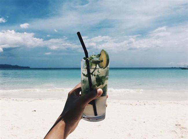 Ngay gần Việt Nam có 5 bãi biển thiên đường đẹp nhường này, không đi thì tiếc lắm! - Ảnh 73.