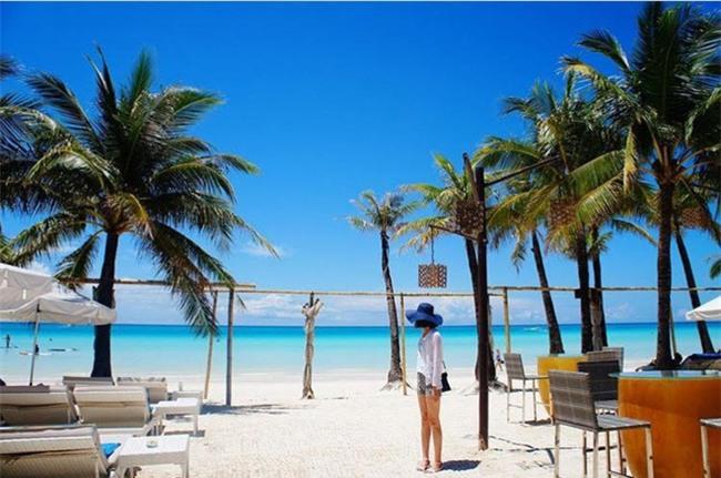 Ngay gần Việt Nam có 5 bãi biển thiên đường đẹp nhường này, không đi thì tiếc lắm! - Ảnh 78.