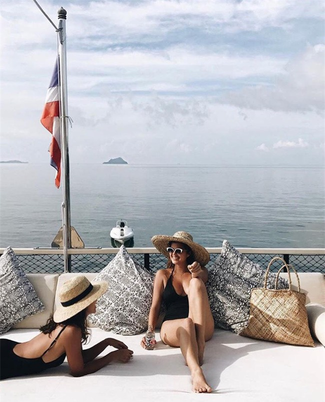 Ngay gần Việt Nam có 5 bãi biển thiên đường đẹp nhường này, không đi thì tiếc lắm! - Ảnh 8.