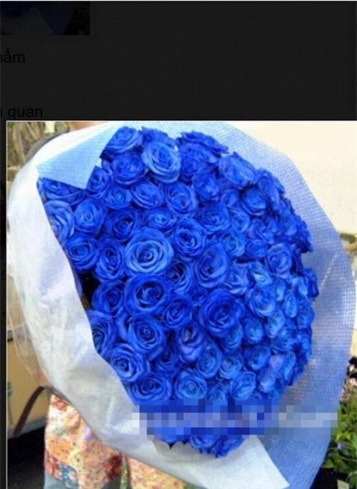 Đặt mua online, nữ khách hàng sốc khi nhận được bó hoa giá 1,6 triệu - Ảnh 1.