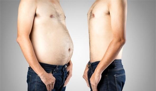 Nhận biết nguy cơ ung thư bằng cách đo vòng bụng - Ảnh 1.
