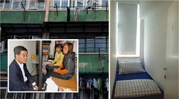 Số phận người giúp việc ở Hồng Kông: ngủ trong nhà vệ sinh, trên nóc tủ lạnh - Ảnh 6.