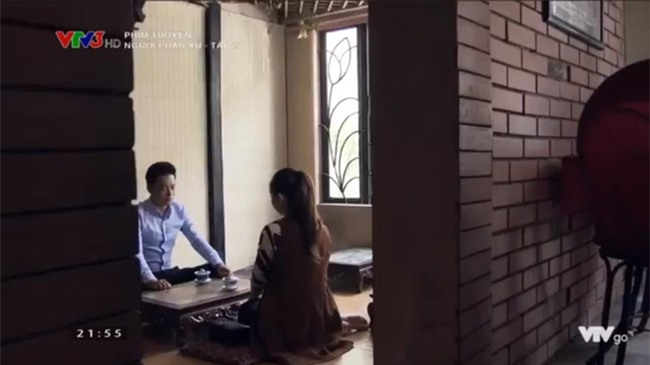 Liên tục cãi nhau, bạn gái Lê Thành (Hồng Đăng) nhất quyết đòi phá thai - Ảnh 2.