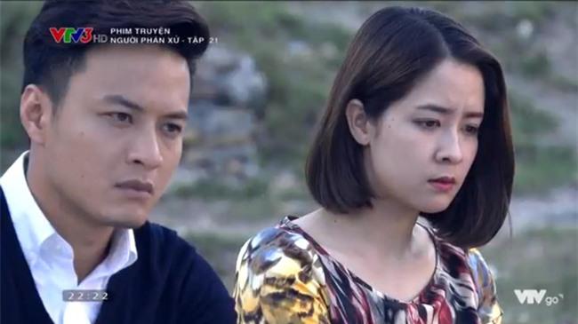 Liên tục cãi nhau, bạn gái Lê Thành (Hồng Đăng) nhất quyết đòi phá thai - Ảnh 3.