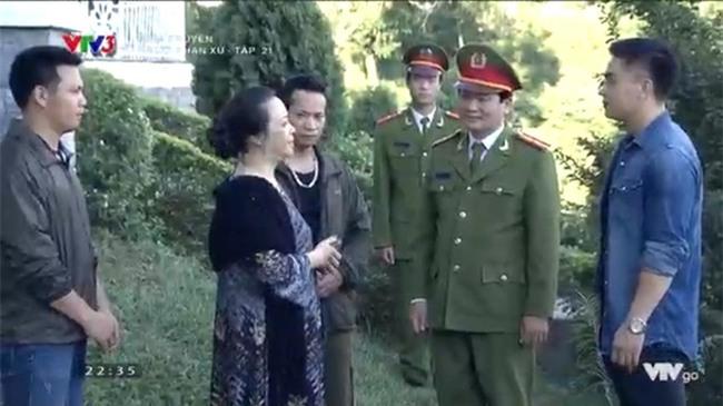 Liên tục cãi nhau, bạn gái Lê Thành (Hồng Đăng) nhất quyết đòi phá thai - Ảnh 5.