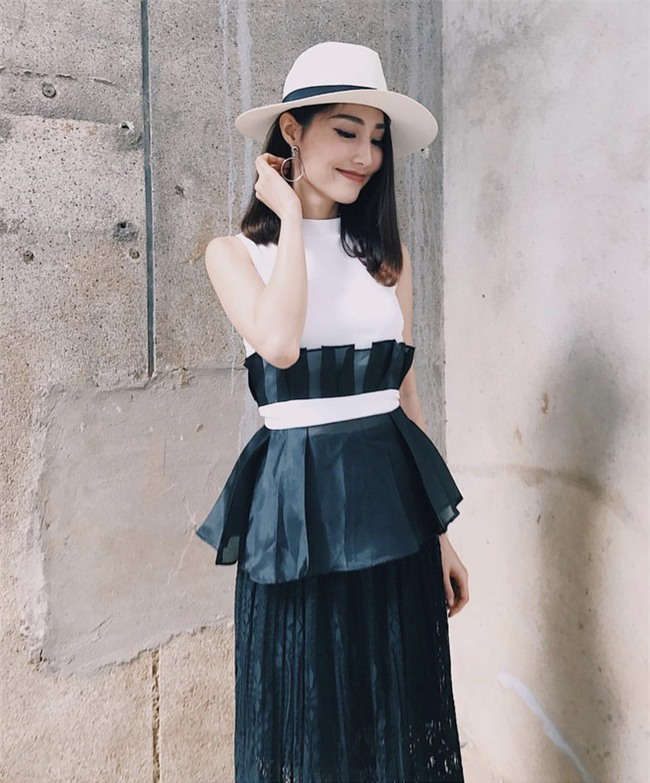 Kỳ Duyên diện đồ đơn giản vẫn kiêu kỳ, Angela Phương Trinh bỗng màu mè hết biết trong street style tuần này - Ảnh 27.