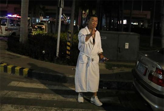 Vụ nổ súng Philippines: Phát hiện 34 thi thể chết ngạt trong khách sạn - Ảnh 7.