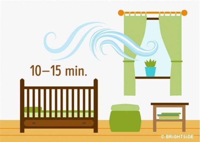 7 nguyên tắc bố mẹ cần tuân thủ để trẻ không bị ốm trong những ngày nắng nóng - Ảnh 4.