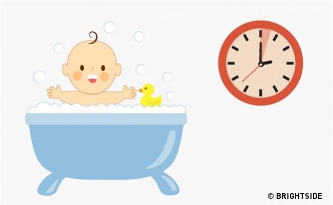 7 nguyên tắc bố mẹ cần tuân thủ để trẻ không bị ốm trong những ngày nắng nóng - Ảnh 6.