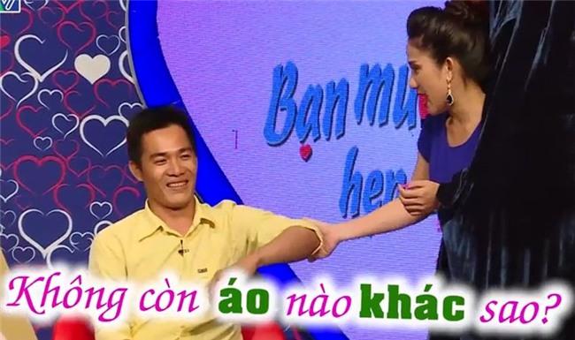 Bạn muốn hẹn hò, MC Quyền Linh, Cát Tường, gameshow