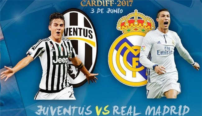 Juventus, Real, Real Madrid, Cup C1, Champions League