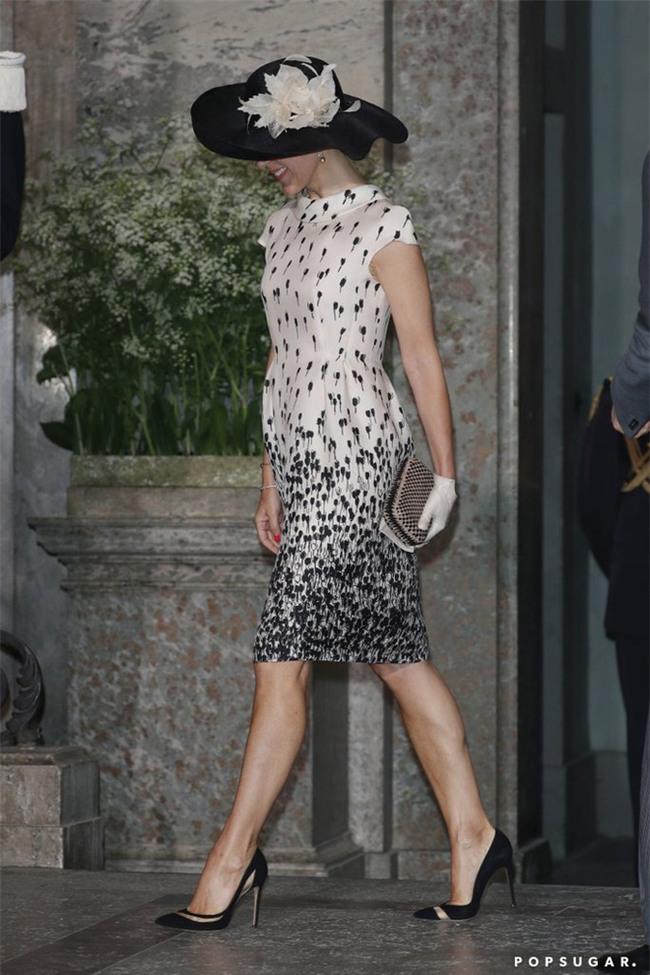 Có một vị công nương còn mặc đẹp hơn cả Kate Middleton - Ảnh 1.