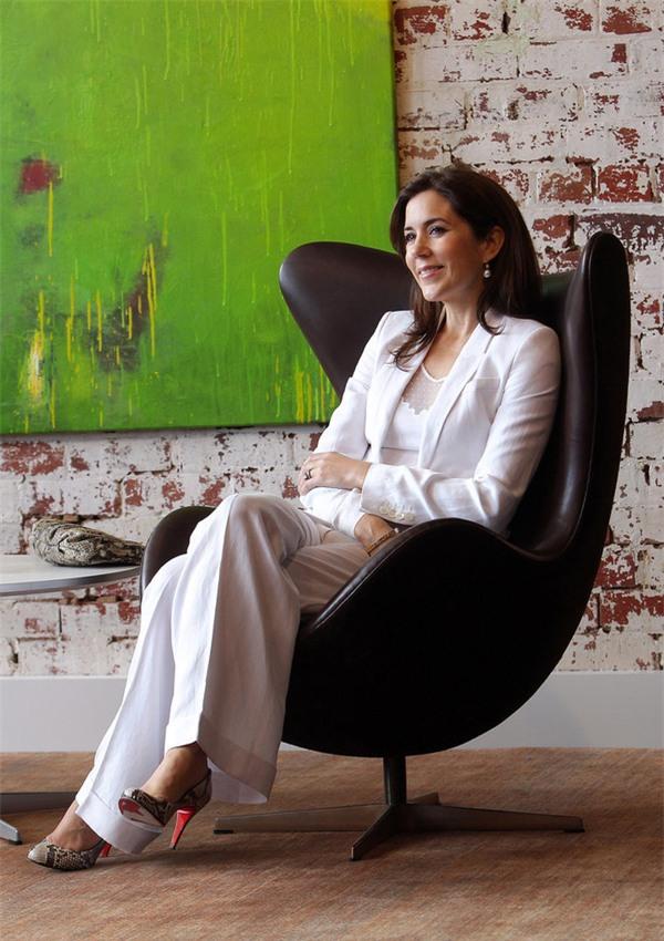 Có một vị công nương còn mặc đẹp hơn cả Kate Middleton - Ảnh 23.