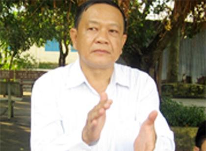 Nguoi dan ong 17 nam lam Truong Phong GD&DT hinh anh 1