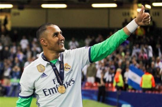 Vo dich Champions League, Ronaldo gay soc voi kieu dau troc loc hinh anh 2