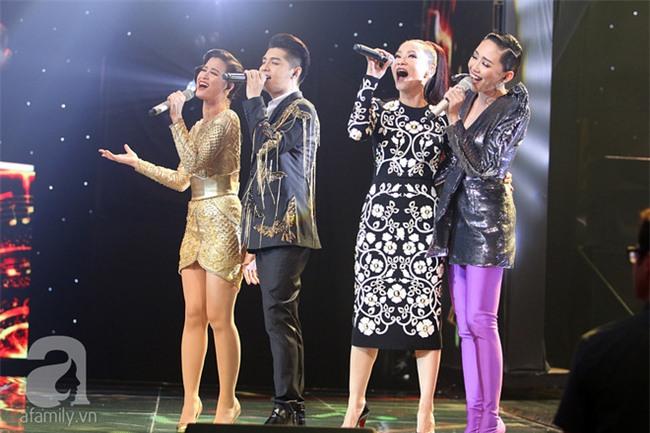 Học trò Thu Minh không hề bất ngờ khi mình giành được Quán quân The Voice 2017 - Ảnh 1.