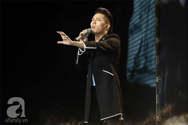 Học trò Thu Minh không hề bất ngờ khi mình giành được Quán quân The Voice 2017 - Ảnh 12.