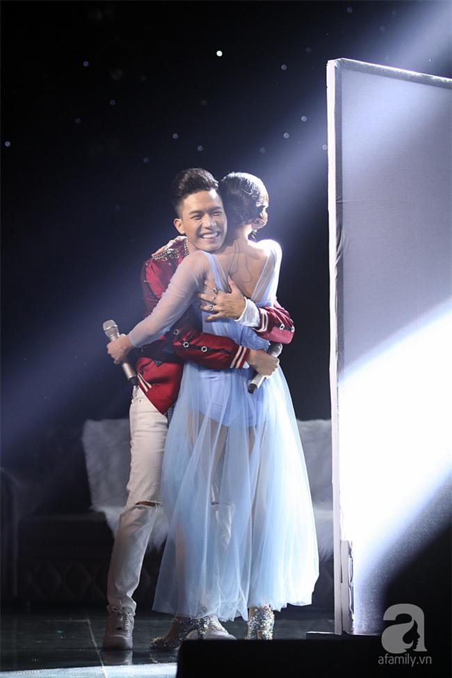 Học trò Thu Minh không hề bất ngờ khi mình giành được Quán quân The Voice 2017 - Ảnh 13.