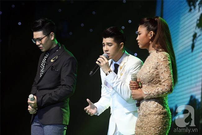 Học trò Thu Minh không hề bất ngờ khi mình giành được Quán quân The Voice 2017 - Ảnh 15.