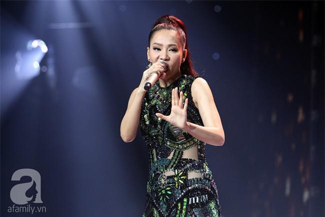 Học trò Thu Minh không hề bất ngờ khi mình giành được Quán quân The Voice 2017 - Ảnh 16.