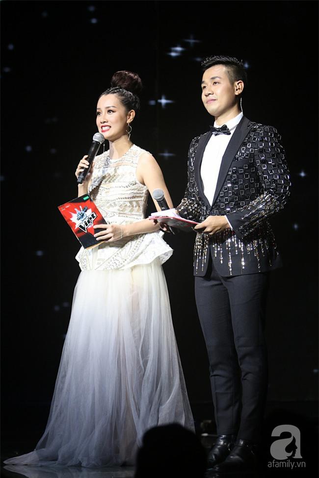 Học trò Thu Minh không hề bất ngờ khi mình giành được Quán quân The Voice 2017 - Ảnh 3.