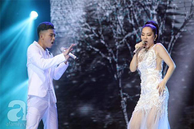 Học trò Thu Minh không hề bất ngờ khi mình giành được Quán quân The Voice 2017 - Ảnh 5.