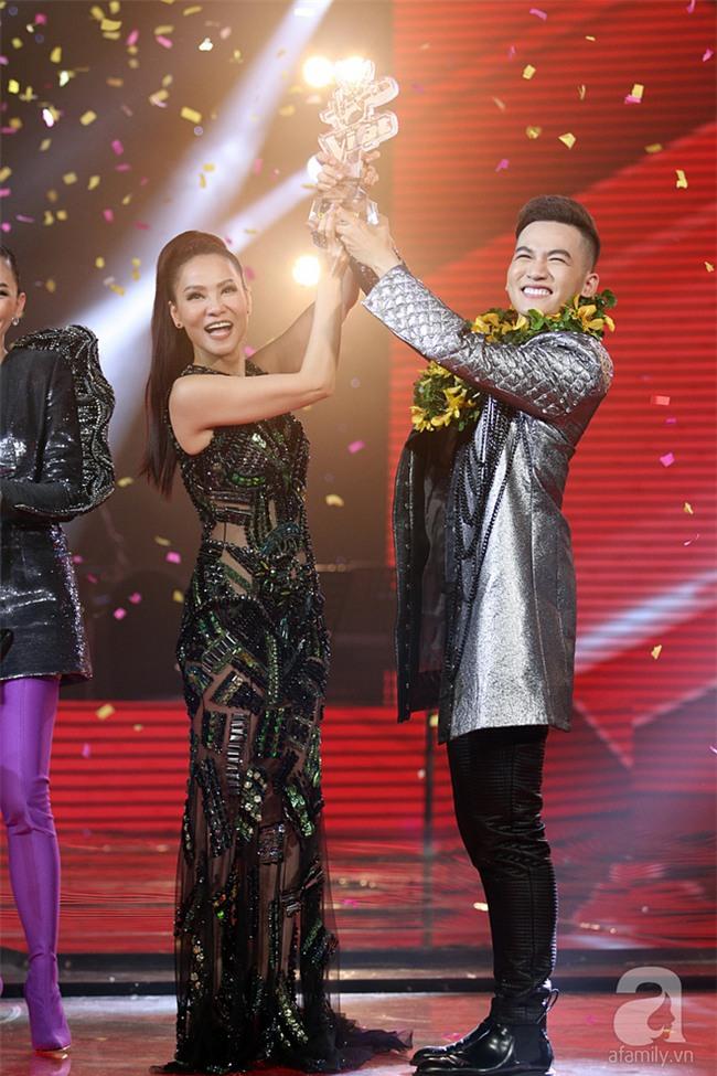 Học trò Thu Minh không hề bất ngờ khi mình giành được Quán quân The Voice 2017 - Ảnh 7.