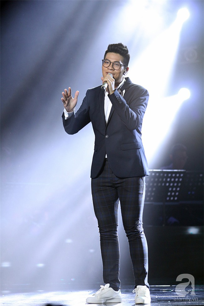 Học trò Thu Minh không hề bất ngờ khi mình giành được Quán quân The Voice 2017 - Ảnh 8.