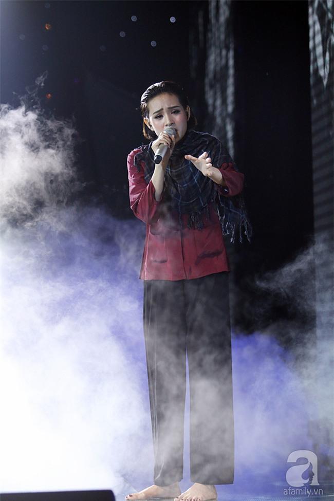 Học trò Thu Minh không hề bất ngờ khi mình giành được Quán quân The Voice 2017 - Ảnh 9.