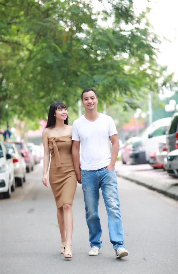 Sợ mất chồng đẹp trai, cô gái Nam Định liên tục giảm hơn 40kg để xinh như hot girl - Ảnh 8.