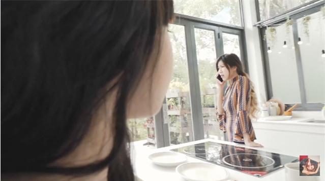 Xúc động với clip truyền thông điệp về nạn ấu dâm của Trang Pháp - Ảnh 2.
