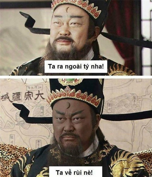 "nang nong ""muon phat dien"" nhung ai xem loat anh che nay cung phai... cuoi rung ron - 10"