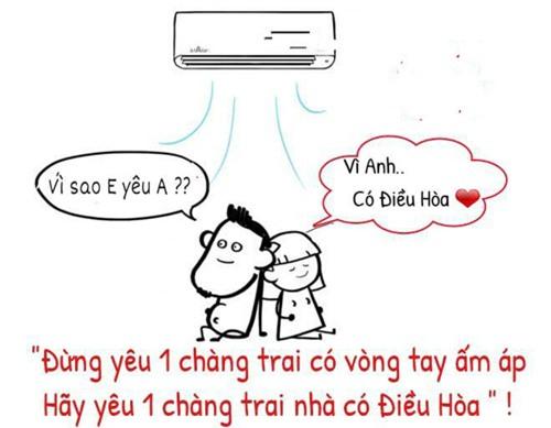 "nang nong ""muon phat dien"" nhung ai xem loat anh che nay cung phai... cuoi rung ron - 7"