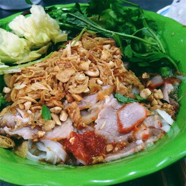 8 món ăn thần thánh giúp bạn chống chọi với thời tiết rán trứng giữa đường của Hà Nội - Ảnh 20.