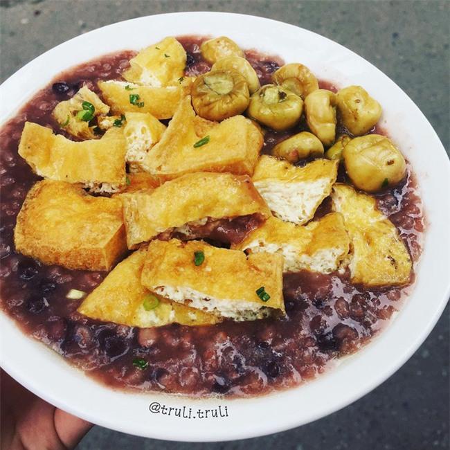 8 món ăn thần thánh giúp bạn chống chọi với thời tiết rán trứng giữa đường của Hà Nội - Ảnh 5.