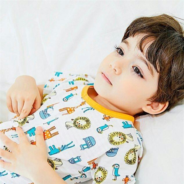 Cậu bé từng được mệnh danh là đối thủ của Mason giờ đã lớn và xinh trai đến nhường này - Ảnh 8.