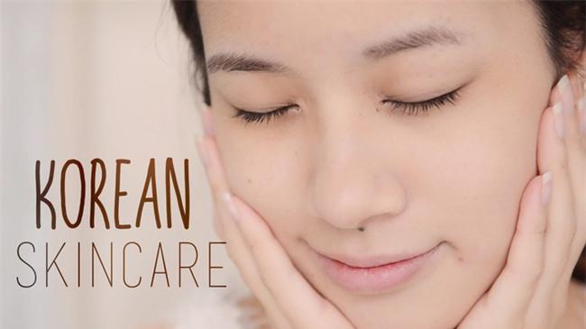 Người Hàn Quốc da đẹp là do chăm vỗ vào mặt mình mỗi ngày đấy - Ảnh 3.