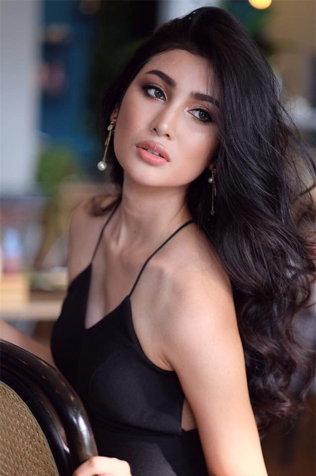 Thí sinh Hoa hậu chuyển giới Thái Lan gây chú ý vì sở hữu khuôn mặt xinh đẹp như diễn viên nổi tiếng - Ảnh 5.