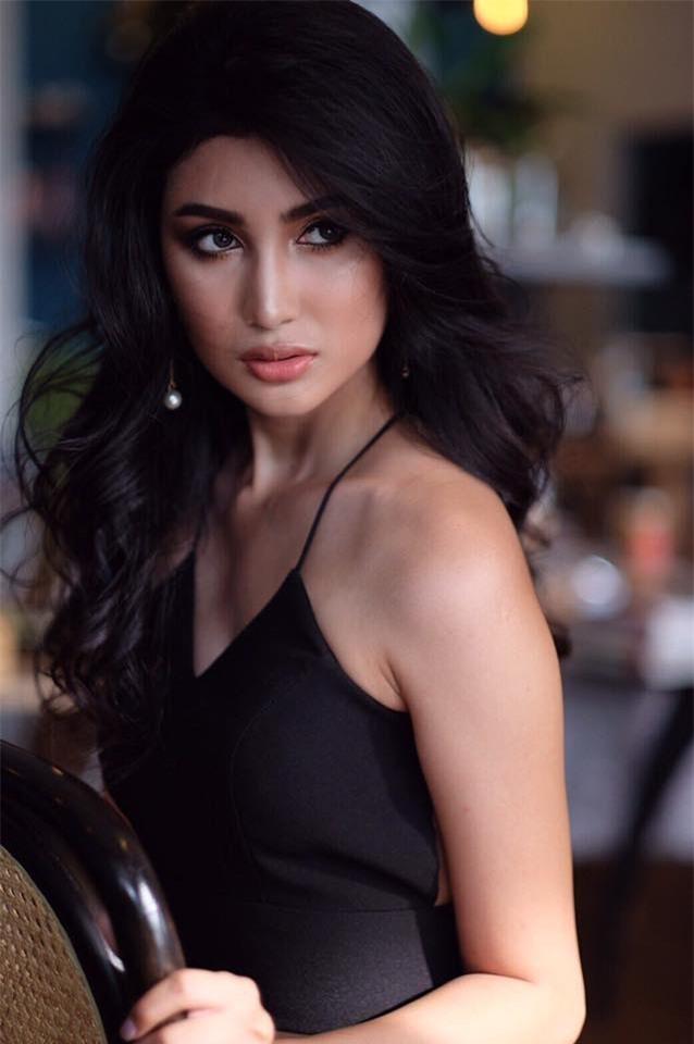 Thí sinh Hoa hậu chuyển giới Thái Lan gây chú ý vì sở hữu khuôn mặt xinh đẹp như diễn viên nổi tiếng - Ảnh 6.