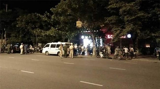 Một nghi can cướp tiệm vàng ở Đà Nẵng là sinh viên đại học - Ảnh 1.
