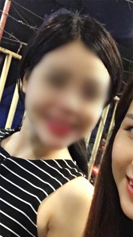 Xác định nguyên nhân cô gái trẻ tử vong khi tiễn bạn trai ra sân bay - Ảnh 1.