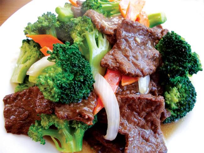 Không phải thịt bò nào cũng có thể xào, nướng hay hầm, dùng không đúng loại thì ăn vào dở tệ - Ảnh 1.