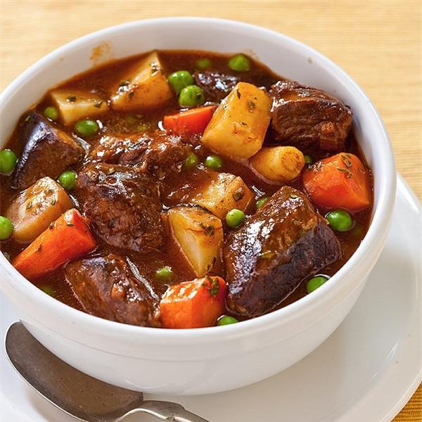 Không phải thịt bò nào cũng có thể xào, nướng hay hầm, dùng không đúng loại thì ăn vào dở tệ - Ảnh 3.